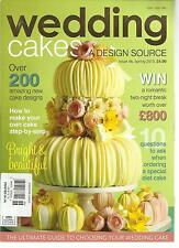 WEDDING CAKES A DESIGN SOURCE, SPRING, 2013 ( OVER 200 AMAZING NEW CAKE DESIGNS