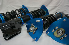Subaru Liberty B4-BH9 K-SHOCK Coilovers Fully Adjustable Coilover Kit