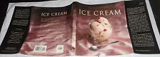 Williams Sonoma Collection: Ice Cream by Mary Goodbody (2003, Hardcover)