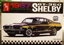 1967 Ford Mustang shelby gt 350, 1:25, Office 800
