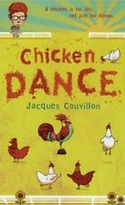 Chicken Dance, New, Jacques Couvillon Book