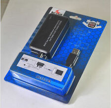 USA New Mayflash NES FC SNES SFC Controller Adapter for PC USB & PS3