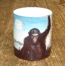Rise of the Planet of the Apes 2011 Advertising MUG