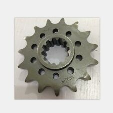525 Motorcycle Chain 15T Tooth Front Sprocket for Honda CBR600 F3 / SE 1997-1998