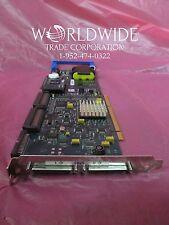New IBM 80P6515 1975 5703 PCI-X Dual Channel Ultra320 SCSI RAID Adap. w/ 44L0313