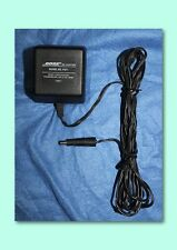 Bose PS71 AC Adapter/Power Supply-Lifestyle 20/25/30/50 Music Center-Genuine