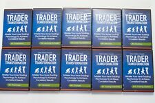 TRADER TRANSFORMATION: Stock Market Trading, Options INNER GAME Course 10 DVDs