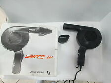 """PHON PROFESSIONALE SILENCE HP """" OLIVIA GARDEN """" 1100W - NUOVO - OFFERTA SPECIALE"""