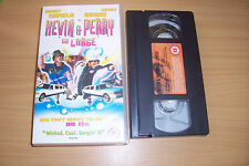 Kevin And Perry Go Large (VHS/SUR, 2000)