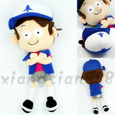"12"" Anime Gravity Falls Dipper Pines Pine Tree Plush Doll Stuff Toy Handsome Hot"