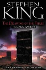 Dark Tower: The Drawing of the Three Bk. 2 by Stephen King (2003, Hardcover,...