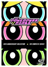Powerpuff Girls: Complete Series - 10th Anniversary Collection