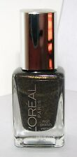L'Oreal Paris Nail Polish OWL'S NIGHT Project Runway SOLD OUT Halloween NEW VHTF