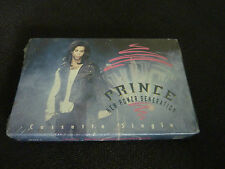 PRINCE NEW POWER GENERATION ULTRA RARE CASSETTE SINGLE IN CARD SLEEVE!