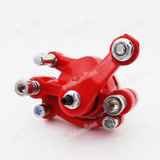 Pocket Bike Front Disc Brake Caliper 43cc 47cc 49cc Mini Dirt Bike Gas Scooter
