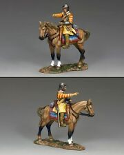 """KING&COUNTRY PIKE&MUSKET ENGLISH CIVIL WAR"""" PnM043 -POINTING ROUNDHEAD TROOPER"""