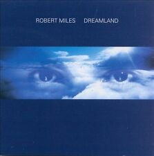 ROBERT MILES Dreamland by Robert Miles (CD, Jul-1996, ARISTA))
