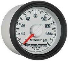 Autometer Factory Match Pyrometer fits Dodge Cummins Diesel 03-09 #8544