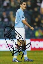 MANCHESTER CITY HAND SIGNED GREG CUNNINGHAM 6X4 PHOTO 1.