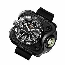 "Surefire 2211 Luminox Variable output Led Wrist-light + Watch ""FactorySealed"""