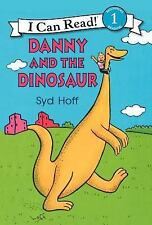 Danny and the Dinosaur (An I Can Read Book) Syd Hoff Hardcover