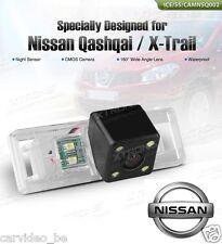 Caméra de recule / Waterproof Reversing Camera for NISSAN 160° Angle