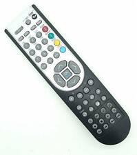 Acoustic Solutions LCDWDVD19FP LCD TV Genuine Remote Control