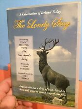 The Lonely Stag:A Celebration Of Ireland Today-Tommy Fleming(UK DVD)Step Dancing