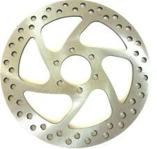 Brand New DISC BRAKE ROTOR --160mm
