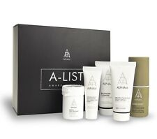 NEW Alpha-H A-List Kit