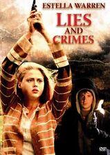 Lies and Crimes ( Krimi-Drama ) mit Estella Warren, James McGowan, Tamara Hope