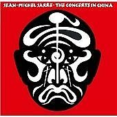 Jean Michel Jarre - Concerts in China (Remastered/Live Recording, 2014)