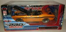 Voiture 1/24 maisto 1970 dodge challenger R/T neuf hot rod muscle car charger