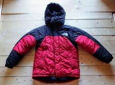 The North Face Triple X Parka Vintage Himalayan Canada Jacket 700 Goose Down TNF