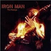 Iron Man - Passage ( CD 2008 ) NEW / SEALED