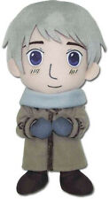 "Licensed Russia / Ivan (GE-8922) Stuffed 8"" Plush - Hetalia Axis Powers Anime"
