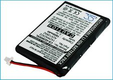 UK Battery for Garmin iQue 3600a 1A2W423C2 A2X128A2 3.7V RoHS