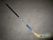 ROMAN JOSI Team Europe SIGNED Autographed World Cup of Hockey Stick W/ COA