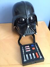 Hasbro Star Wars Voice Changer Darth Vader Helmet with FX Sounds Costume Fancy