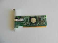 QLA2460-IBMX Single Port FC PCI-X 2.0 4Gb FC 266MHz Card FRU 39M6018 P/N 39M6017