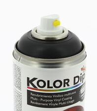 Kolor Dip Multi Purpose Vinyl Coating Film Rubber Spray Waterproof Peel Paint