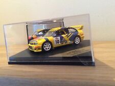 1:43 Seat Cordoba WRC model car by Vitesse ( ltd edition )