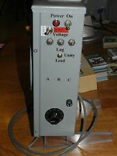 Meter Test Device - Electric