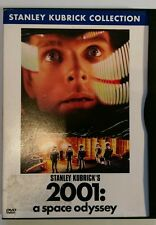 2001: A Space Odyssey (DVD, 1999, Kubrick Collection Widescreen)