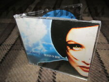 Very Rare Remixes CD Single Heaven Is Here Sarah Brightman 1996 Dive Fly Eden