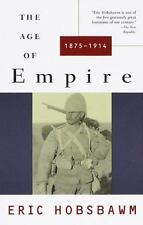 Age of Empire, 1875-1914 by Eric J. Hobsbawm and Eric Hobsbawm (1989, Paperback)