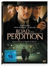 Road to Perdition (NEU/OVP) Tom Hanks, Paul Newman, Jude Law von Sam Mendes