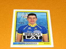42 CASAGRANDE BRESCIALAT MERLIN GIRO D'ITALIA CICLISMO 1995 CYCLISME PANINI TOUR