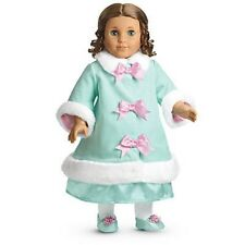 """American Girl MARIE GRACE FANCY COAT for 18"""" Dolls Jacket NEW Clothes Retired"""