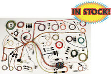 American Autowire 1960-64 Falcon / 1960-65 Comet Wiring Harness Kit 510379
